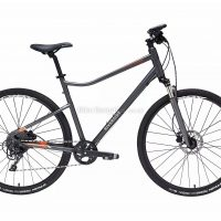 B'Twin Riverside 900 Hybrid Bike