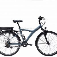 B'Twin Riverside Original 920 E Electric Hybrid Bike