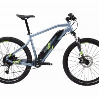 B'Twin Rockrider E-ST 100 27.5″ Electric Mountain Bike