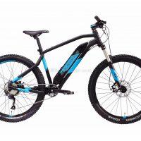 B'Twin Rockrider E-ST500 27.5″ Electric Mountain Bike