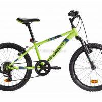 B'Twin Rockrider ST 500 Kids 20″ Mountain Bike