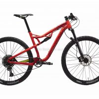B'Twin Rockrider XC 100 S NX Eagle 29″ Full Suspension Mountain Bike