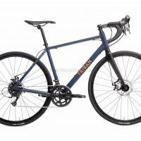 B'Twin Triban RC120 Disc Touring Road Bike