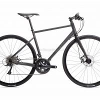B'Twin Triban RC500 Flat Bar Sora Road Bike