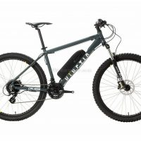 Calibre Kinetic Hardtail Electric Mountain Bike