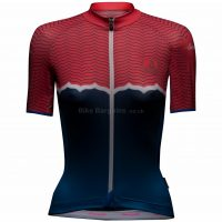 Campagnolo Ladies Quarzo Short Sleeve Jersey