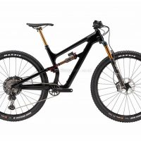 Cannondale Habit Carbon 1 Full Suspension Mountain Bike 2019