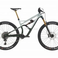 Cannondale Jekyll Carbon 1 Full Suspension Mountain Bike 2019