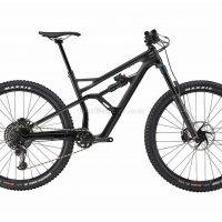 Cannondale Jekyll Carbon 2 29 Full Suspension Mountain Bike 2019