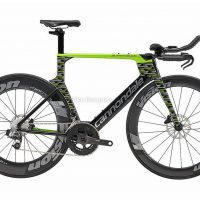 Cannondale SuperSlice Red eTap Carbon Road Bike 2019