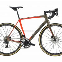 Cannondale Synapse Hi-Mod Disc Dura-Ace Di2 Carbon Road Bike 2019