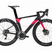 Cannondale Systemsix Hi-Mod Dura-Ace Ladies Carbon Road Bike 2019