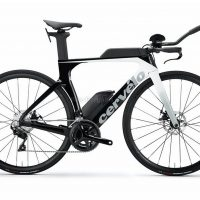 Cervelo P-Series Disc 105 Carbon Road Bike 2020