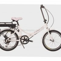 Compass Comp Compass Electric Folding Bike