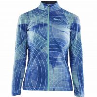 Craft Ladies Ideal Thermal Long Sleeve Jersey