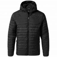 Craghoppers Compresslite III Hooded Jacket