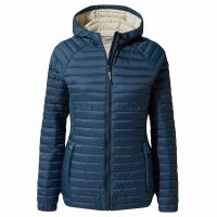 Craghoppers Ladies Venta Lite Hooded Jacket