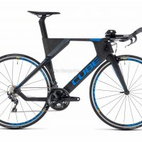 Cube Aerium Race Carbon TT Bike 2019