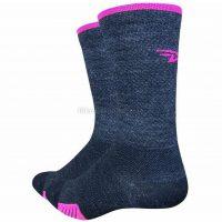 Defeet Cyclismo 5″ Wool Socks