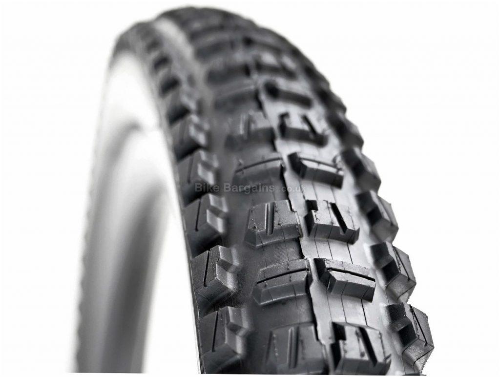 "E Thirteen TRS+ Folding MTB Tyre 27.5"", 2.35"", Black, 870g, Kevlar, MTB"