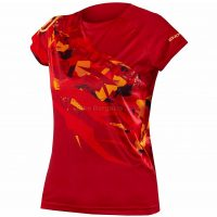 Endura SingleTrack Print Ltd Ladies Short Sleeve Jersey