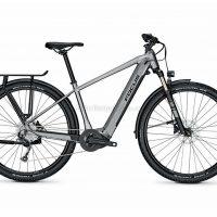 Focus Aventura2 6.7 Alloy Electric Bike 2020