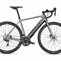 Focus Paralane2 6.9 Alloy Electric Bike 2020