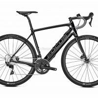 Focus Paralane2 9.6 Carbon Electric Bike 2020