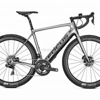 Focus Paralane2 9.9 Carbon Electric Bike 2020