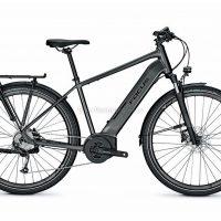 Focus Planet2 5.7 Alloy Electric Bike 2020