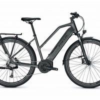 Focus Planet2 5.7 Step Thru Ladies Alloy Electric Bike 2020