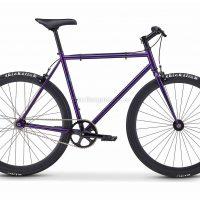 Fuji Declaration Urban Track Bike 2020