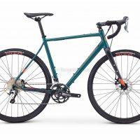 Fuji Jari 1.5 Adventure Gravel Bike 2020