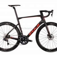 Fuji Transonic 2.1 Disc Road Bike 2020