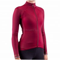 Isadore Ladies I7A3O7E Echelon Long Sleeve Jersey