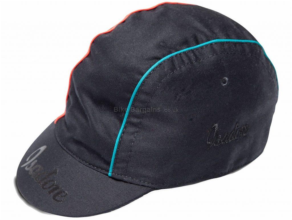 Isadore Signature Light Cap XS,S,M, Blue, Orange