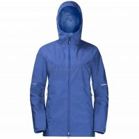 Jack Wolfskin Ladies Sierra Pass Jacket