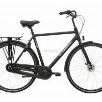 Laventino Glide 7 Alloy City Bike 2020