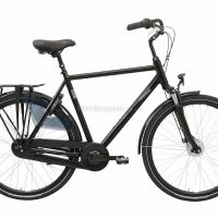 Laventino Glide 8+ Alloy City Bike 2020