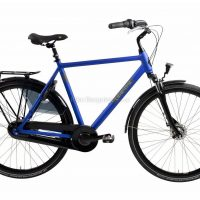 Laventino Glide 8 Alloy City Bike 2020
