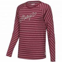 Maloja Ladies Haystack Long Sleeve T-Shirt
