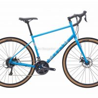 Marin Four Corners Steel Gravel Bike 2020