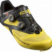 Mavic Cosmic Ultimate II Road Shoes