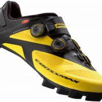 Mavic Crossmax SL Ultimate MTB Shoes