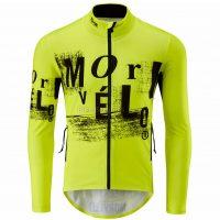 Morvelo FU-SE Softshell Karson Jacket