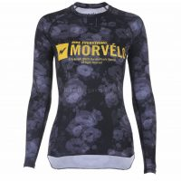 Morvelo Ladies Digger Long Sleeve Base layer