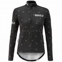 Morvelo Ladies FU-SE Softshell Cranium Jacket