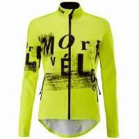 Morvelo Ladies FU-SE Softshell Karson Jacket
