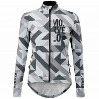 Morvelo Ladies FU-SE Softshell Winter Attack Jacket