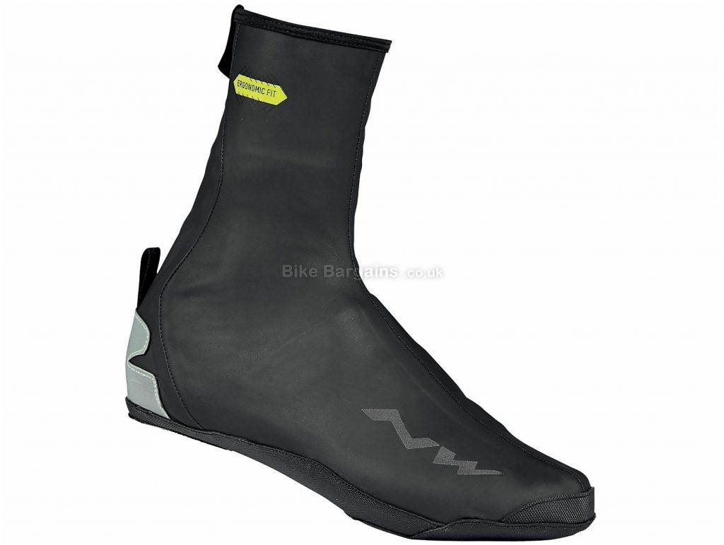 Northwave Extreme H2O Overshoes S, Black